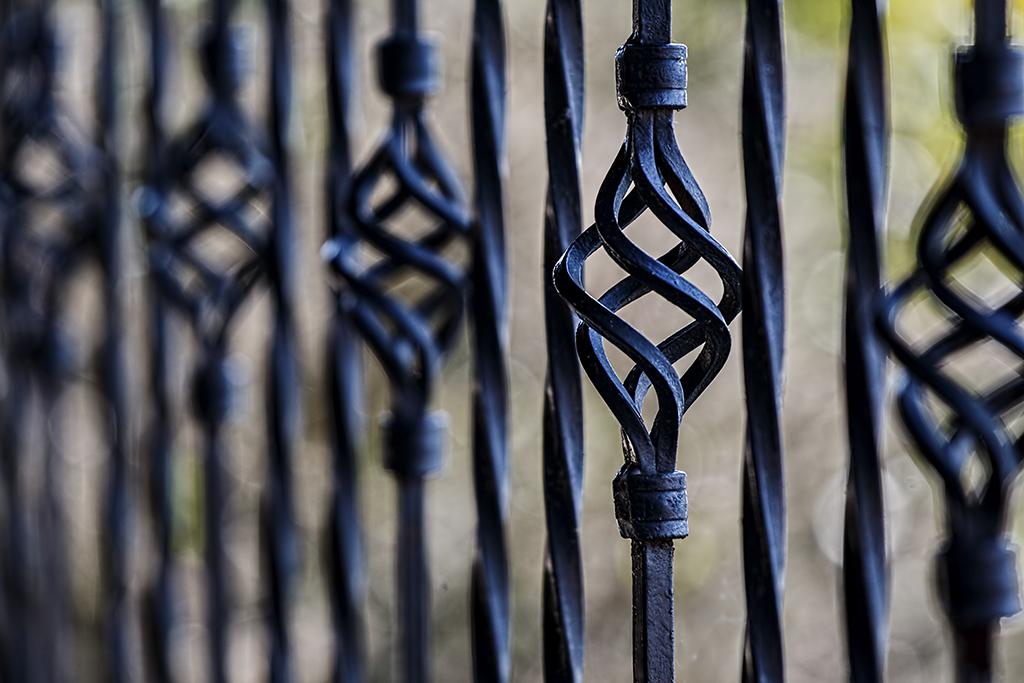 Najnowsze ogrodzenia dla domu ma wpływ na zabezpieczenie