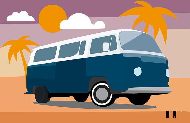 Odjazdy między państwami czy musimy jeździć osobistym środkiem transportu?
